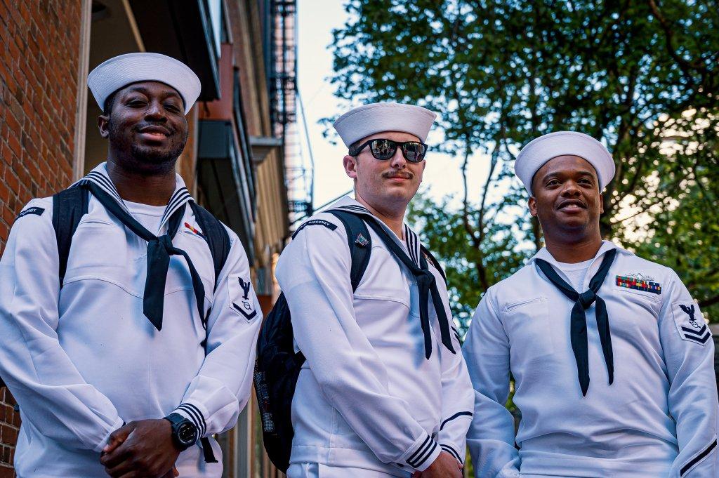 海员,水手,sailer